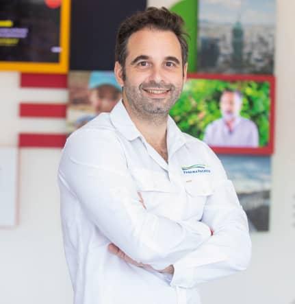 Alejandro Maurel